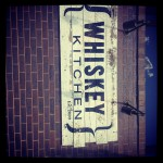 Whiskey Kitchen in Nashville, TN