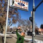 Glade's Drive Inn in Spanish Fork