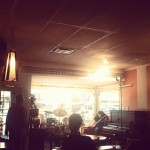 Hirut Cafe And Restaurant in Toronto