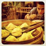 Joe's Shanghai in New York