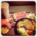 McDonald's in Owosso, MI