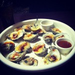 Oyster Cafe in Kennesaw