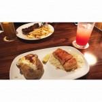 Longhorn Steakhouse in Harwood Heights