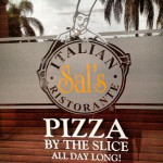 Sal's Italian Restaurant in Royal Palm Beach