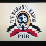 The Baron's Manor Pub in Surrey, BC