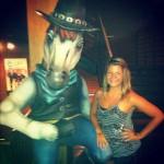 Wildhorse Saloon in Nashville, TN