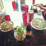 Pho Thinh Restaurant in Kent