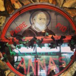 Anna's Pizza in Kilmarnock