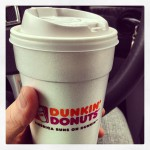Dunkin Donuts in Hornell