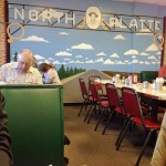 The Lincoln Highway Diner in North Platte