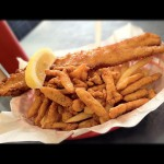 Cape Cod Fish & Chips in Sacramento