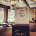Chick-Fil-A in Charlotte, NC