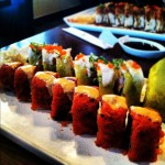 Ichiban Sushi Bar & Hibachi Steak House in Oakhurst