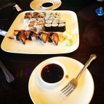 Yum Asian Fusion and Sushi in Commerce City