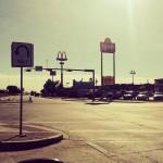 Wendy's in Laredo