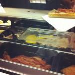 Subway Sandwiches in Cleveland