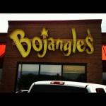 Bojangles in Jonesville, NC