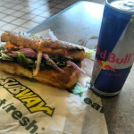 Subway Sandwiches in Columbus