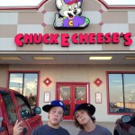 Chuck E Cheese in Fort Worth