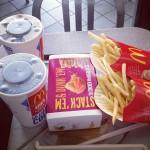 McDonald's in North Bergen