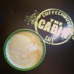 The Cabin Coffee House & Cafe in Bemidji