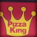 Pizza King in Muncie