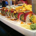 Maneki Sushi in Union City