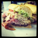 Mr Roo's Deli And Catering in Metairie