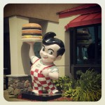 Big Boy Restaurant in Owosso