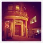 Delmonico's in New York, NY