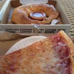 Tony Soprano's Pizza in Westville
