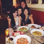 Lillians Italian Kitchen in Santa Cruz