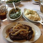 Ruth's Chris Steak House in Tampa