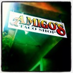 Amigo's Taco Shop in Prince George