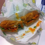 Subway Sandwiches in Cypress, CA