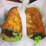 Subway Sandwiches in Gresham