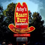 Arby's in Louisville