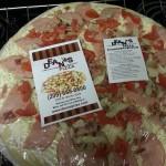 Dean's Pizza - Monte Vista Plaza, California's Original Take & Bake Pizza in Turlock, CA