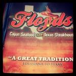 Floyd's Cajun Seafood House in Webster, TX