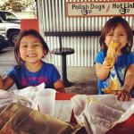 Mark's Hot Dogs in San Jose