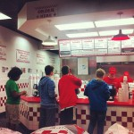 Five Guys Burgers and Fries in Quakertown