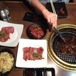 Gyu-Kaku Japanese BBQ in New York