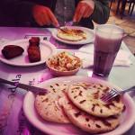 el Buen Gusto Restaurant Family in Los Angeles
