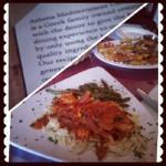 Athena Mediterranean Cuisine in Brooklyn