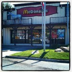 McDonald's in Acton, CA