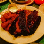Redbones Barbecue in Somerville, MA