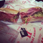 Jimmy John's Gourmet Sandwiches in Tempe