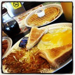 Waffle House in Gautier