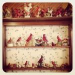 Cardinal Cafe in Camden