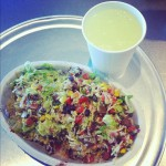 Chipotle Mexican Grill in La Verne